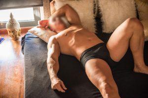 tall masseur barcelona